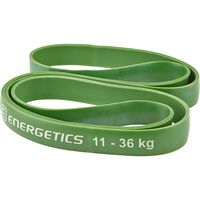Energetics Strength Bands Grøn