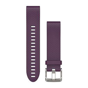 Garmin Fenix 5S 20mm Quickfit Lilla