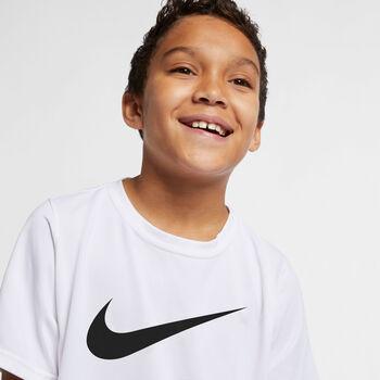 Nike Dri-Fit Swoosh Training T-shirt Drenge
