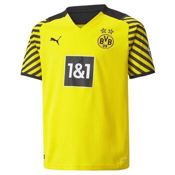 Puma Dortmund 21/22 hjemmebanetrøje