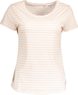 Ida Stripe Top