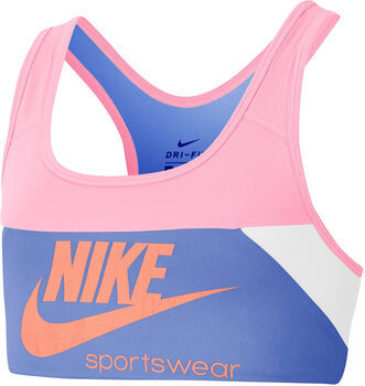 Nike Sportswear Sports BH Junior Multifarvet