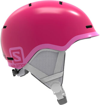 Salomon Helmet Grom Pink