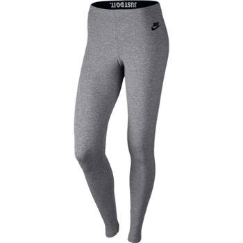Nike Leg A See Just Do It Kvinder Grå