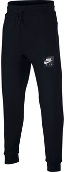Nike B Air Pant Drenge Sort