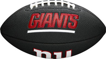 Wilson NFL Team Logo Mini Football
