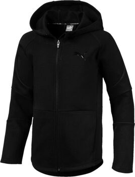 Puma Evostripe Hooded Jacket