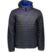 Jacket Zip Hood