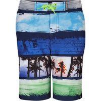 Nyrone Bermuda Shorts