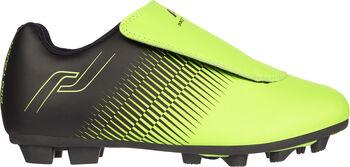 PRO TOUCH PT50 II Velcro FG fodboldstøvler Gul