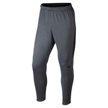 Nike Dry Squad Football Pant Herrer Grå