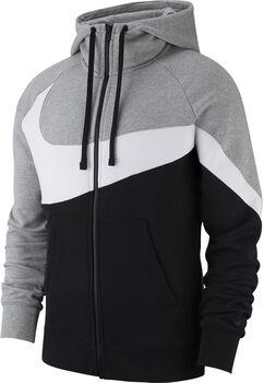 Nike Sportswear HBR FZ Hoodie Herrer