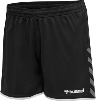 Hummel hmlAUTHENTIC POLY SHORTS Damer