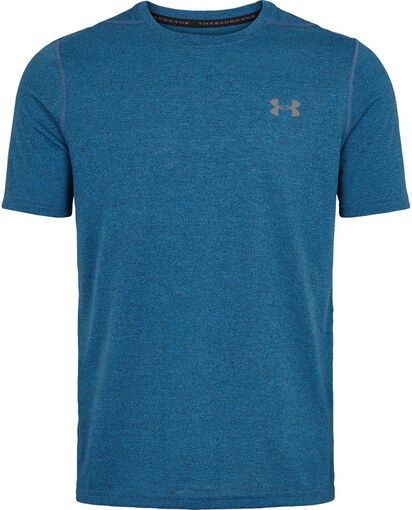 Under Armour Threadborne Fitted 3C Twist T-Shirt - Mænd