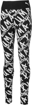 Puma Alpha Girls' Leggings