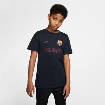 Nike FC Barcelona Core Match Tee