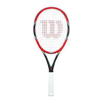 Wilson Federer Pro 105 W/O Cvr 2