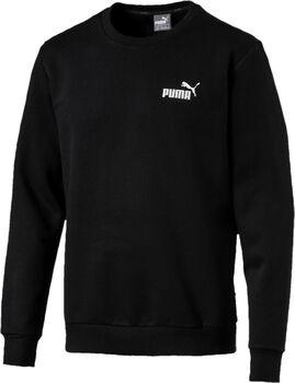 Puma Essential Logo Crewneck Herrer