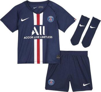 Nike Paris Saint-Germain 19/20 Hjemmebanesæt Baby
