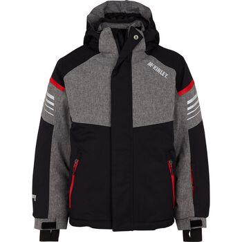 McKINLEY Block Ski Jacket Sort