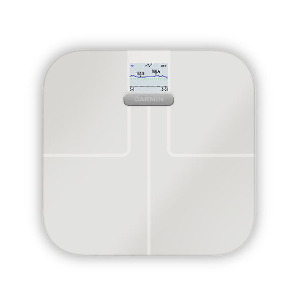 Index S2, Smart Scale