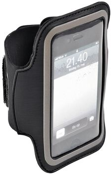 PRO TOUCH iPhone Sportsarmband, holder til smartphone Sort
