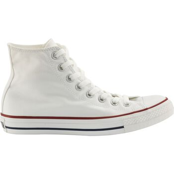 Converse All Star Basic-High Hvid