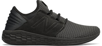 New Balance Fresh Foam Cruz v2 Nubuck Herrer
