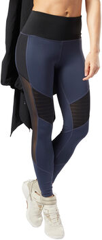 Reebok Studio Mesh Tights Damer