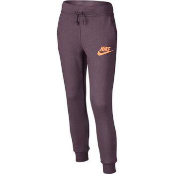 Nike Nsw Modern Pant Reg Lilla