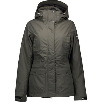 McKINLEY 3-IN1 Jennie Jacket Damer Grå