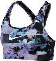 Nike Pro Classic Flower Jam Sports Bra - Kvinder