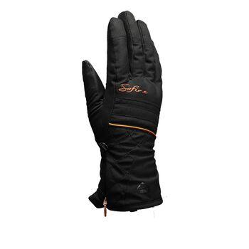 McKINLEY Momaya Ski Glove Kvinder Sort
