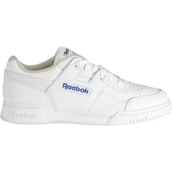 Reebok Workout Plus Hvid