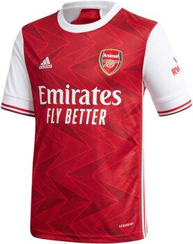 adidas Arsenal 20/21 Hjemmebanetrøje Junior