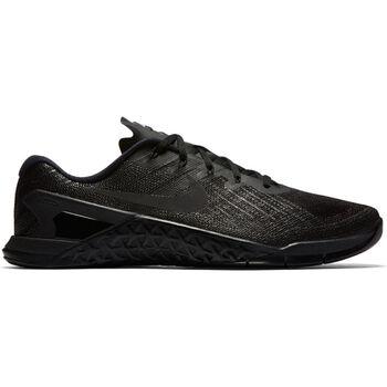 Nike Metcon 3 Herrer Sort