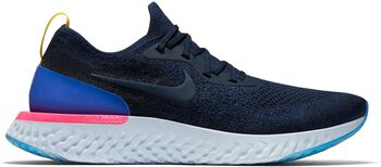 Nike Epic React Flyknit Mænd