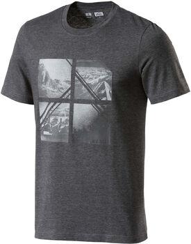 McKINLEY Creina SS T-shirt Mænd