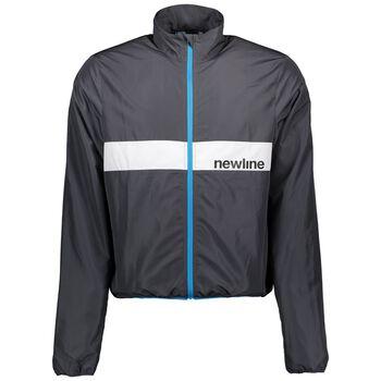 Newline Bike Windbreaker Jacket Herrer Grå