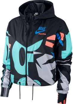 82c955be Nike Sportswear Just Do It Jacket Damer