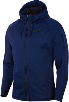 Hooded FZ Therma Sphere Jacket