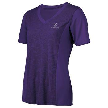 80a2826f Carite Swing T-Shirt Kvinder