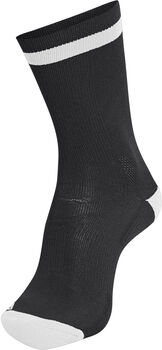 Hummel Elite Indoor Sock Low Herrer