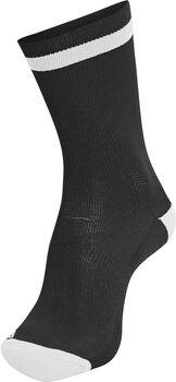 Hummel Elite Indoor Sock Low Herrer