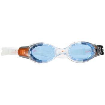 Speedo Futura Biofuse Goggle Blå