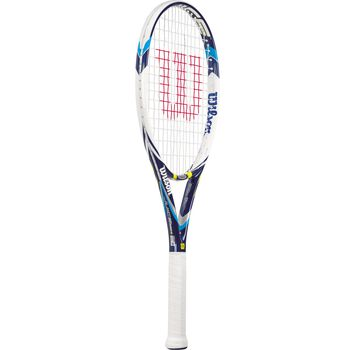 Wilson Juice 100S Tennis Racket