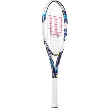 Wilson Juice 100S Tennis Racket
