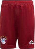 Bayern München 21/22 hjemmebaneshorts