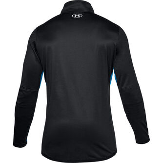 Reactor 1/4 zip trøje