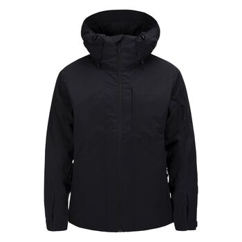 Peak Performance Maroon2 Jacket Herrer Sort